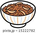牛丼 15222782