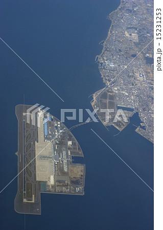 中部国際空港/航空写真 15231253