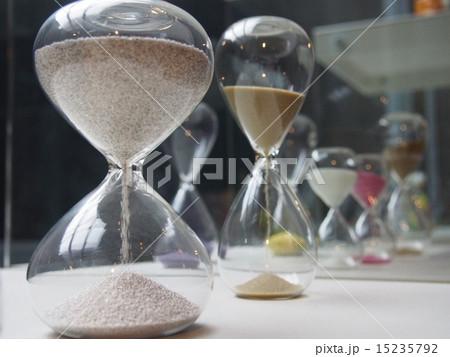 砂時計 15235792
