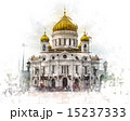 Cathedral of Christ the Saviour 15237333