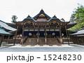 伊勢神宮 内宮 神楽殿の写真 15248230
