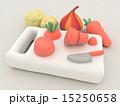 ミニチュア野菜01 15250658