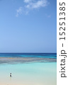ニシ浜 波照間島 沖縄の写真 15251385