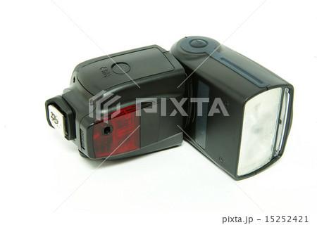 camera flashの写真素材 [15252421] - PIXTA