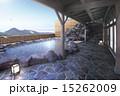 露天風呂 15262009