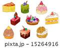 洋菓子1 15264916