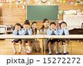 幼稚園 15272272