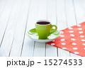 ナプキン ティー 紅茶の写真 15274533