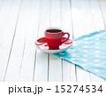 ナプキン ティー 紅茶の写真 15274534
