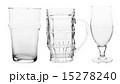 ガラス器 食器類 晴れの写真 15278240