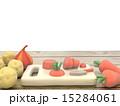ミニチュア野菜02 15284061
