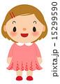 女の子 15299590