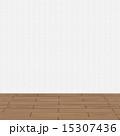 床 フローリング ベクターのイラスト 15307436