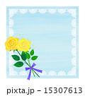 父の日 プレゼント 薔薇のイラスト 15307613