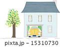 garage house 15310730