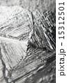 顕微鏡写真 結晶 塩の写真 15312501