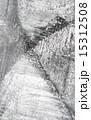顕微鏡写真 結晶 塩の写真 15312508
