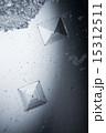 顕微鏡写真 結晶 塩の写真 15312511