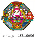 金沢イラスト 15316056