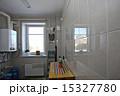 interior bathroom with WC 15327780