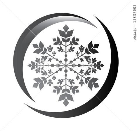 floral designのイラスト素材 [15337605] - PIXTA