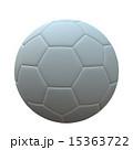 ラグビー フットボール ゴールキーパーのイラスト 15363722