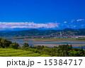 島田市 大井川 町並みの写真 15384717