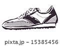 スニーカー 15385456