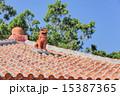 沖縄 15387365
