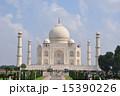 タージマハル インド 15390226