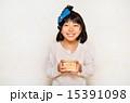 節分(女の子) 15391098