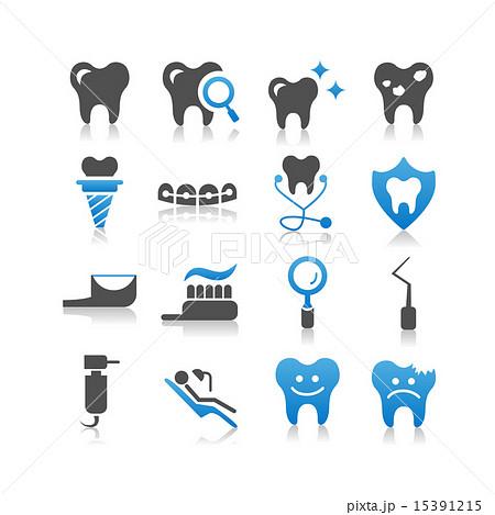 Dental Care icon 15391215