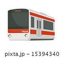 電車 15394340