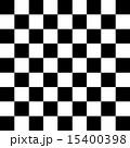 チェッカーフラッグ 15400398