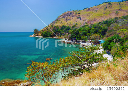 beautifull coastline 15400842