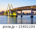 港 湾 景色の写真 15401104