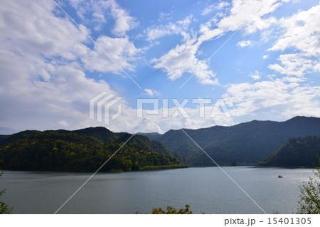 滝里湖 15401305