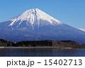 富士山 15402713