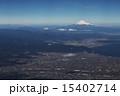 富士山 15402714