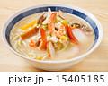 長崎県 ちゃんぽん ご当地グルメの写真 15405185