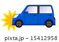 ワゴン車事故 15412958