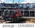 梅小路蒸気機関車館 蒸気機関車 SLの写真 15416603