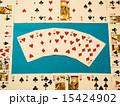 ゲーム トランプ カードゲームの写真 15424902