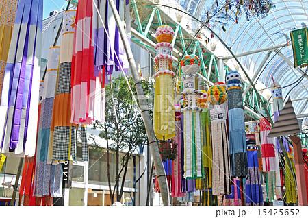 仙台七夕祭り 15425652