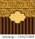 tiger skin background 15427468