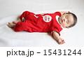 赤ちゃん 15431244
