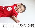 赤ちゃん 15431245