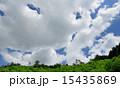雲は見ていた 15435869