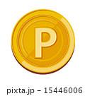 ポイントコイン_金 15446006