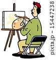 画家 15447238